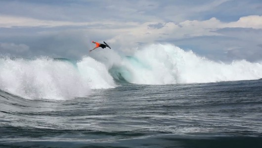 Adventure Produtions 2012:2013 Bodyboarding Review