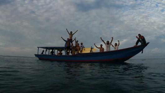 KIngfisher Resort